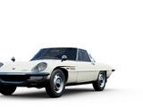 Mazda Cosmo 110S Series II