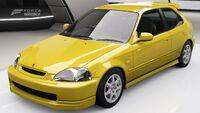FH4 Honda Civic 97 Front