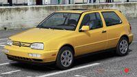 FM4 Volkswagen Golf 98