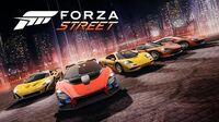 Forza Street - McLaren Trailer