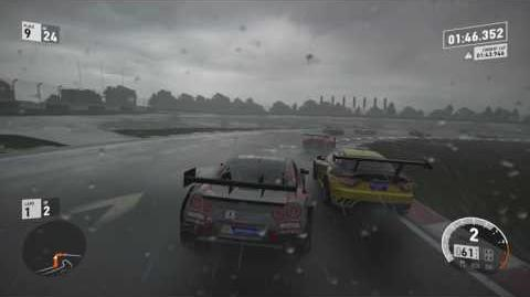5 Minutes of Forza 7 Gameplay in 4K - Nissan GT-R in Nürburgring