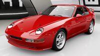 FH4 Porsche 968 Front