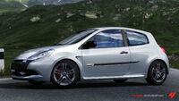 FM4 Renault Clio 10