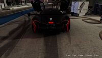 FM7 Forzavista Track