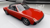 FH4 Porsche9146 SoftTop
