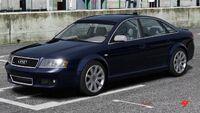 FM4 Audi RS6 2003