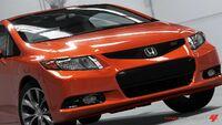 FM4 Honda Civic 12