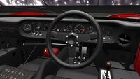 FH4 Ford GT40 64 Interior