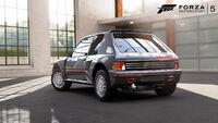 FM5 Peugeot 205 T16 Promo