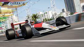FM6 12 McLaren MP4 Official