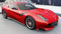 FH3 Ferrari F12tdf Front