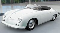 FH3 Porsche 356