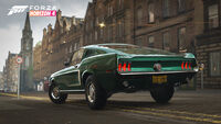 FH4 Ford Mustang 68 Promo 2