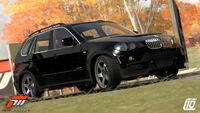FM3 BMW X5