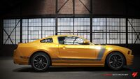 FM4 Ford Mustang 13 3