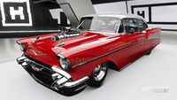 FH4 Chevy Bel Air 2 Front