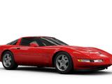 Chevrolet Corvette ZR-1 (1995)