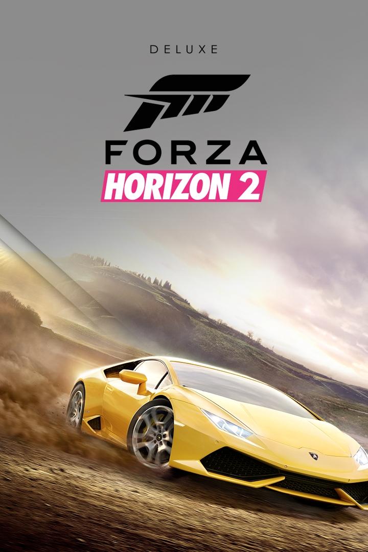 Forza Horizon 2/Deluxe Edition
