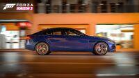 FH3 Jaguar XES