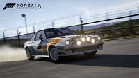 FM6 Opel Manta 400