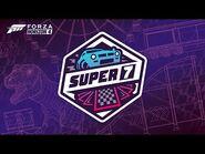 Forza Horizon 4 - Super7 Announce Trailer