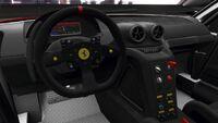FH4 Ferrari 599XX Evolution Dashboard