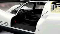 FH4 Porsche 906 Interior