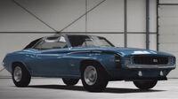 FM4 Chevy Camaro SS 69