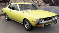 FH3 Toyota Celica 74 Front