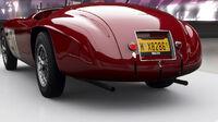 FH4 Ferrari 166MM Street Rear Bumper