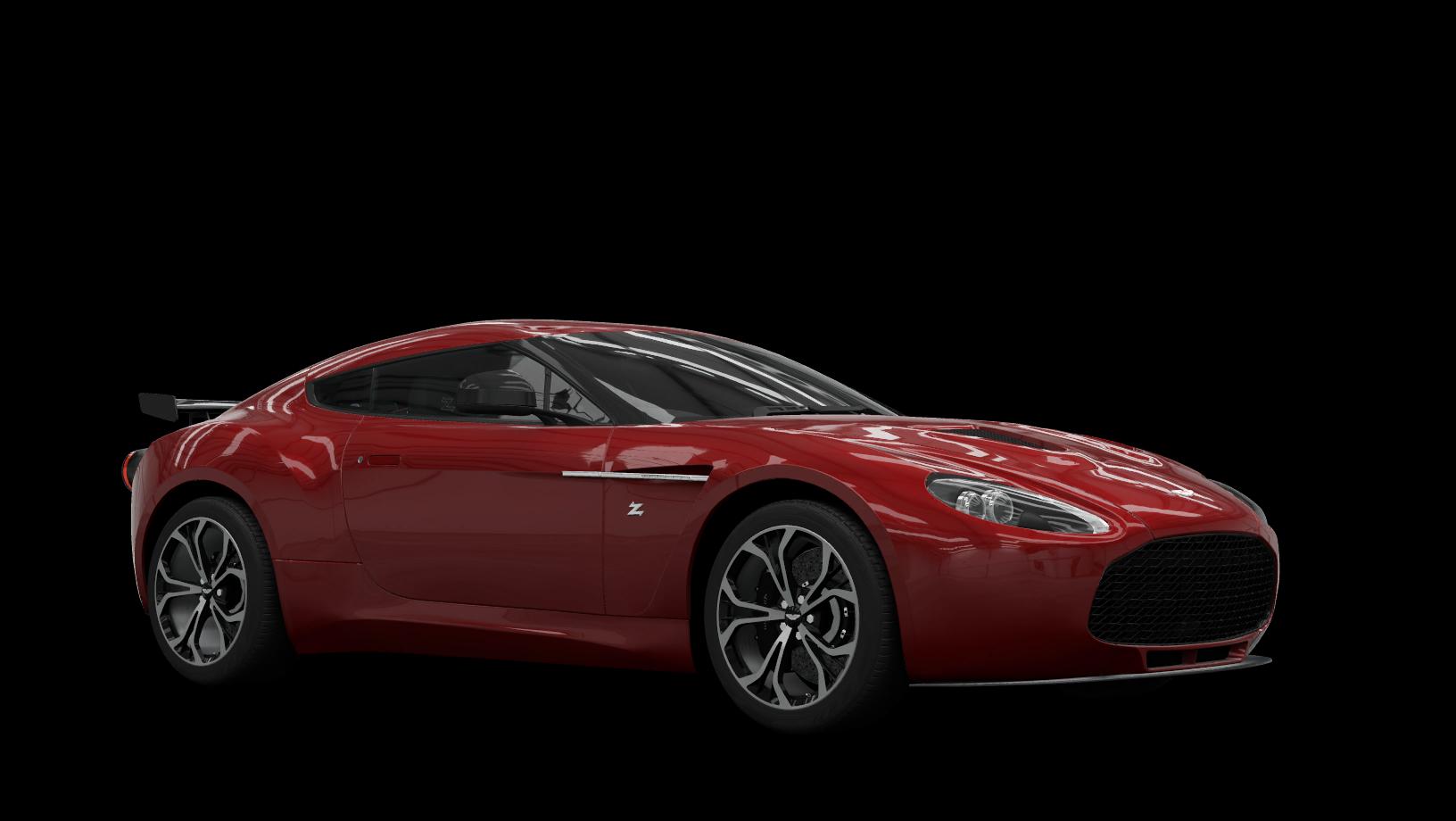 Aston Martin V12 Zagato Forza Wiki Fandom