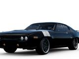 Plymouth GTX Fast & Furious Edition