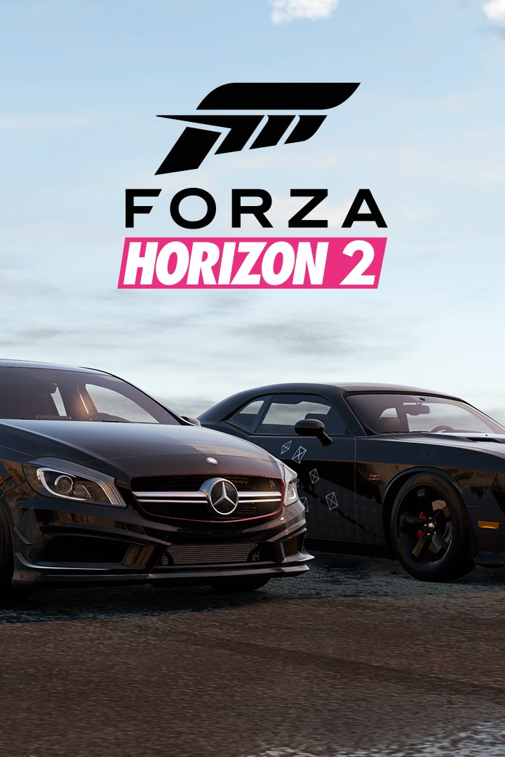 Forza Horizon 2/Day One Car Pack