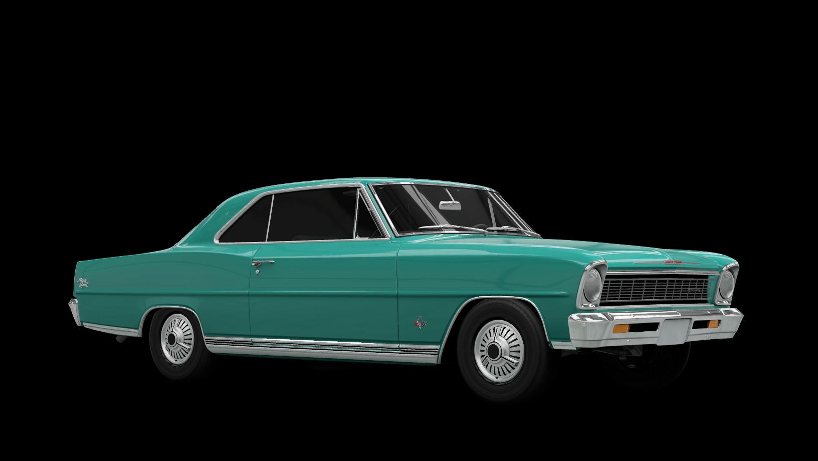 Chevrolet Nova Super Sport