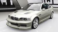 FH4 BMW M3-GTR Front