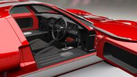 FH4 Ford GT40 64 Interior2