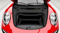 FH4 Porsche 911 Turbo 14 Trunk