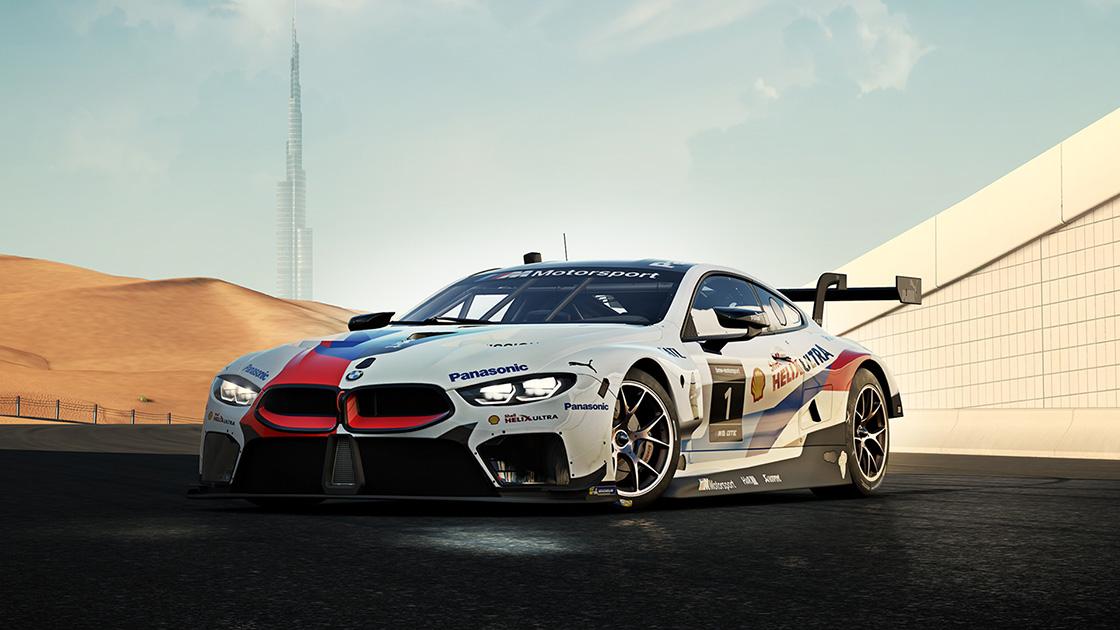 Forza Motorsport 7/December Update (2018)