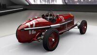 FH4 Alfa Romeo P3 Rear