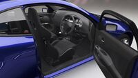 FH4 Ford Racing Puma Interior