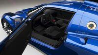 FH4 Maserati MC12 Versione Corsa Interior