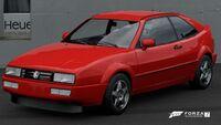 FM7 VW Corrado Front