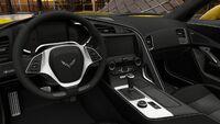 FH3 Chevy Corvette 15 Interior