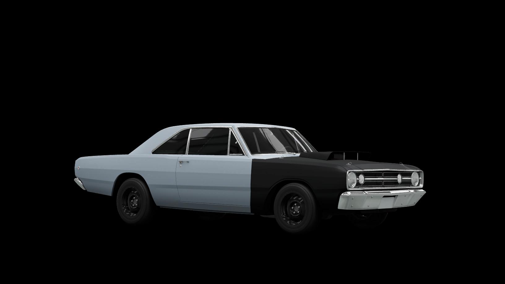 Dodge Dart Hemi Super Stock Forza Wiki Fandom