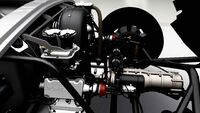 FH4 Porsche 550 Engine