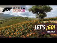 Forza Horizon 5- Let's ¡Go! – Episode 4