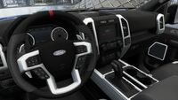 FH3 Ford F-150 17 Interior