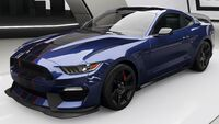 FH4 Ford Mustang 16 Front