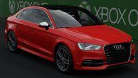 FM7 Audi S3 Front