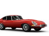 Jaguar E-type S1